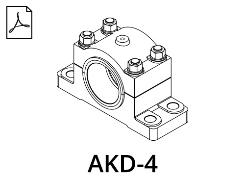 AKD-4 Heavy Cases
